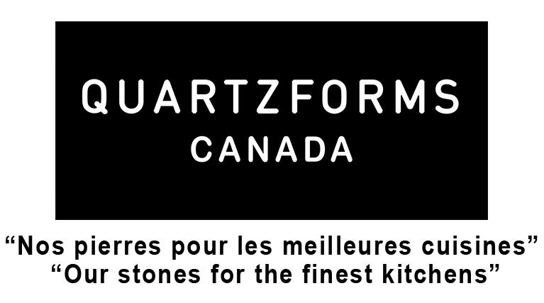 Quartzforms Canada Logo